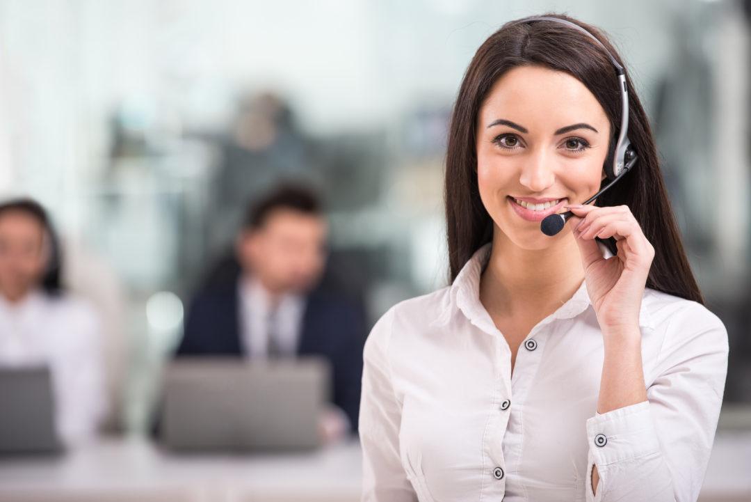 Gestión de Call Center