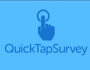 QuickTap Survey